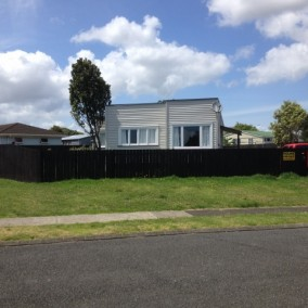 Renovated art deco Mangere – SOLD