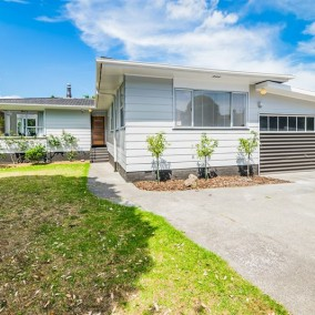 Fabulous 4 beddie in Mangere – SOLD