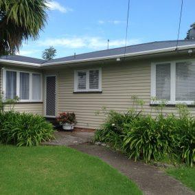 Classic Kiwi Bungalo – SOLD