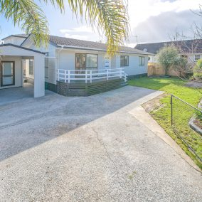 Affordable AND in Papatoetoe – SOLD